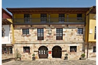 Hotel Capriccio: Sala Cerimonie SANTILLANA DEL MAR