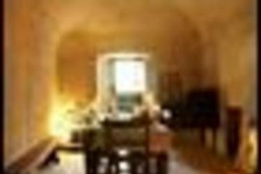 Sextantio Albergo Diffuso: Salotto SANTO STEFANO DI SESSANIO - L'AQUILA