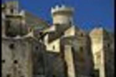 Sextantio Albergo Diffuso: Exterior SANTO STEFANO DI SESSANIO - L'AQUILA