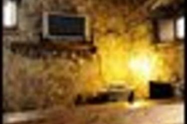 Sextantio Albergo Diffuso: Hall SANTO STEFANO DI SESSANIO - L'AQUILA