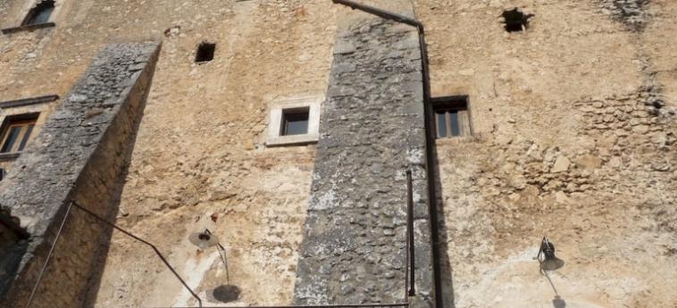 Hotel B&b La Bifora E Le Lune: Apartement Minerva SANTO STEFANO DI SESSANIO - L'AQUILA