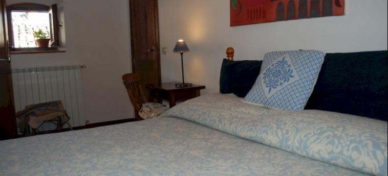 Hotel B&b La Bifora E Le Lune: Chambre Suite SANTO STEFANO DI SESSANIO - L'AQUILA