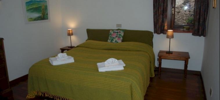 Hotel B&b La Bifora E Le Lune: Lobby SANTO STEFANO DI SESSANIO - L'AQUILA