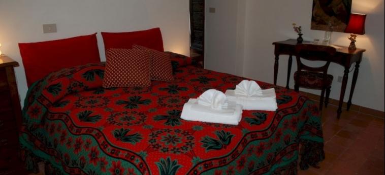 Hotel B&b La Bifora E Le Lune: Two-room Apartment SANTO STEFANO DI SESSANIO - L'AQUILA