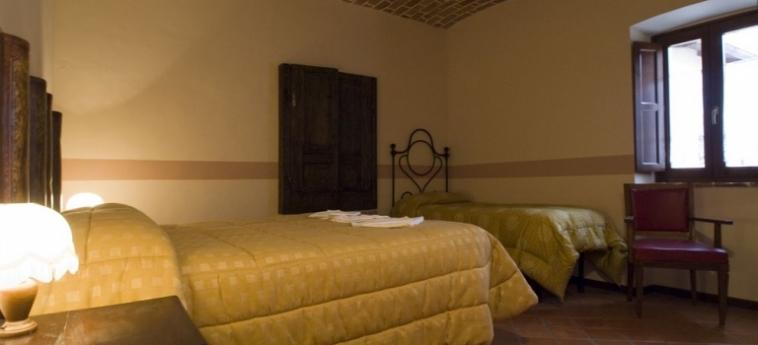 La Casa Su Le Dimore Del Borgo: Salle de Gym SANTO STEFANO DI SESSANIO - L'AQUILA