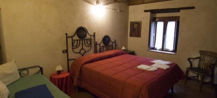 La Casa Su Le Dimore Del Borgo: Salle de Jeux SANTO STEFANO DI SESSANIO - L'AQUILA