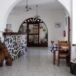 Hotel Adamastos
