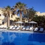 Hotel Bellonias Villas