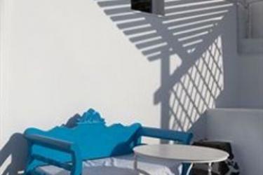 Hotel Abyssanto Suites & Spa: Mer SANTORINI