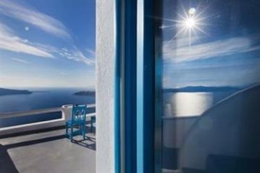 Hotel Abyssanto Suites & Spa: Parc SANTORINI