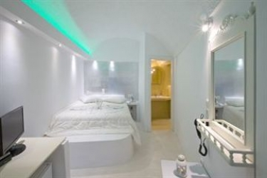 Hotel Abyssanto Suites & Spa: Reception SANTORINI
