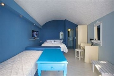 Hotel Abyssanto Suites & Spa: Theatre SANTORINI