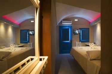 Hotel Abyssanto Suites & Spa: Appartamento Minerva SANTORINI