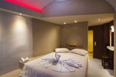 Hotel Abyssanto Suites & Spa: Camera Business Suite SANTORINI