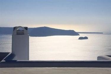 Hotel Abyssanto Suites & Spa: Camera Suite SANTORINI
