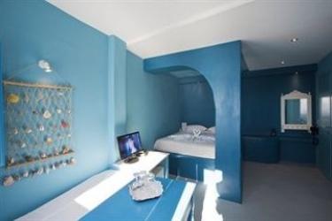 Hotel Abyssanto Suites & Spa: Sala da Ballo SANTORINI