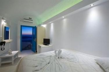 Hotel Abyssanto Suites & Spa: Berg SANTORINI