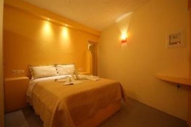 Hotel Abyssanto Suites & Spa: Terrasse SANTORINI