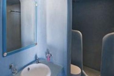 Hotel Abyssanto Suites & Spa: Wintergarten SANTORINI