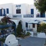 Hotel Anezina Villas