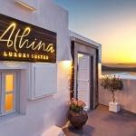 Hotel Athina Luxury Suites