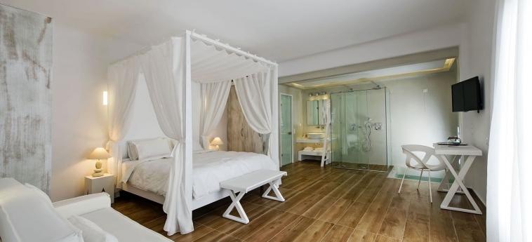 Hotel Cavo Bianco: Imperial Suite SANTORINI