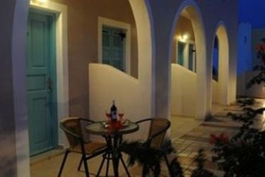 Hotel Villa Rose: Anfiteatro SANTORINI