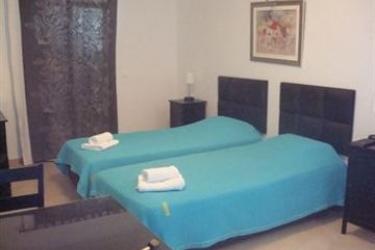 Hotel Villa Rose: Appartamento Mercurio SANTORINI