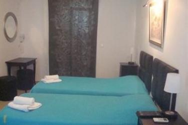 Hotel Villa Rose: Camera Business Suite SANTORINI