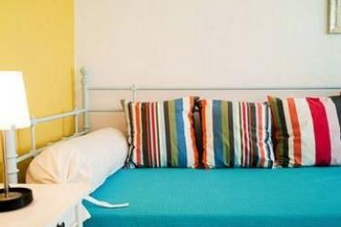 Hotel Villa Rose: Camera Economy SANTORINI