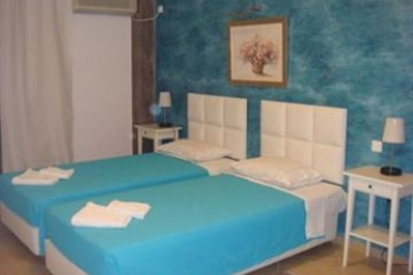Hotel Villa Rose: Esterno SANTORINI