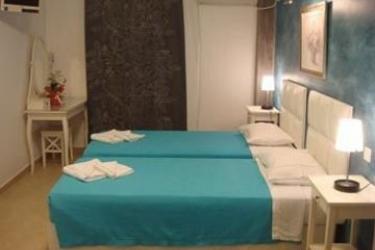 Hotel Villa Rose: Piscina Esterna SANTORINI