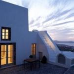 Hotel Villa Fabrica Santorini