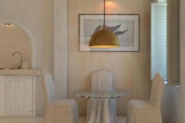 Hotel Dome Resort Santorini: Apartement Giunone SANTORINI