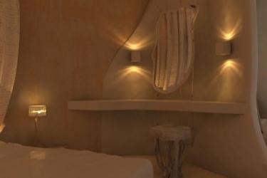 Hotel Dome Resort Santorini: Camera Vista Mare SANTORINI