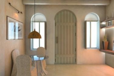 Hotel Dome Resort Santorini: Chambre Business Suite SANTORINI