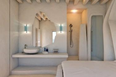 Hotel Dome Resort Santorini: Chambre junior Suite  SANTORINI
