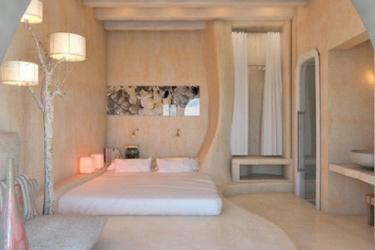 Hotel Dome Resort Santorini: Champ de Golf SANTORINI