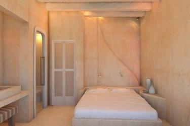 Hotel Dome Resort Santorini: Escalier SANTORINI