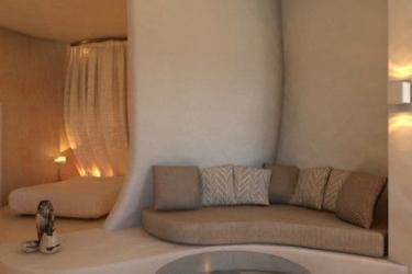 Hotel Dome Resort Santorini: Salle de Banquet SANTORINI