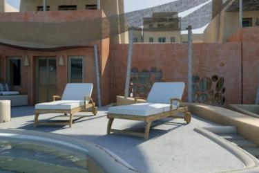 Hotel Dome Resort Santorini: Standard Room SANTORINI