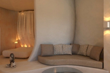 Hotel Dome Resort Santorini: Banquet Room SANTORINI