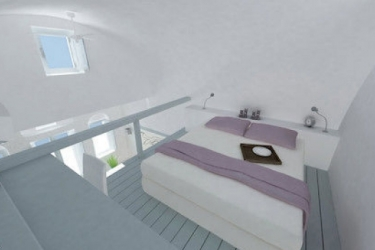 Hotel Dome Resort Santorini: Jacuzzi SANTORINI