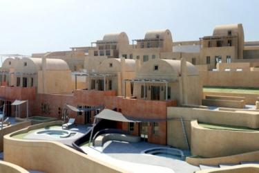 Hotel Dome Resort Santorini: Lobby SANTORINI