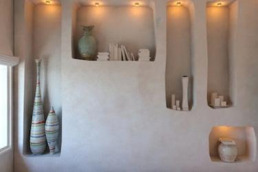 Hotel Dome Resort Santorini: Restaurant SANTORINI