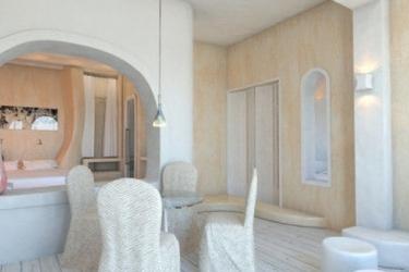 Hotel Dome Resort Santorini: Room - Club Single SANTORINI
