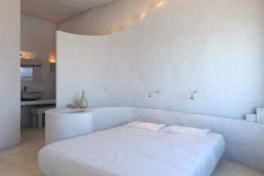 Hotel Dome Resort Santorini: Room - Double SANTORINI