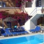 Hotel Villa Aegeon