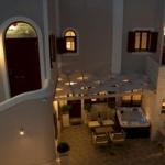 Hotel Santorini Suite Home