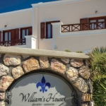 William's Houses
